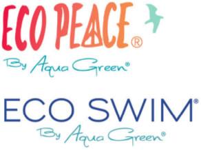 Aqua Green Logo